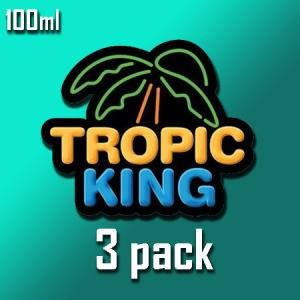 Tropic King - 3pack