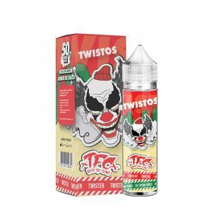 Fog Clown Icecream | Twistos (50ml, Shortfill)