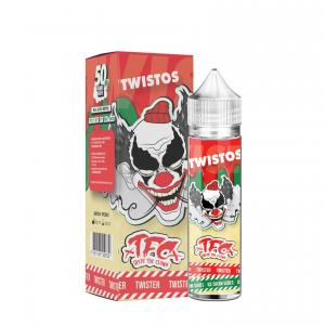 Fog Clown - Icecream - Twistos (50ml, Shortfill)