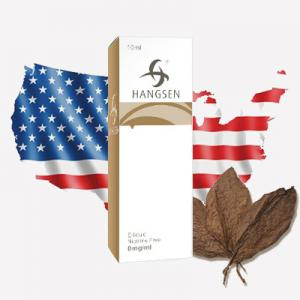 Hangsen - 10ml - Red USA Mix