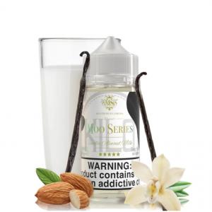 Kilo | Vanilla Almond Milk