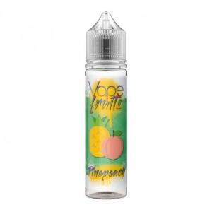 Vape Fruits - Pinepeach (50ml, Shortfill)