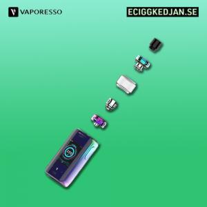 Vaporesso - Luxe S - 8ml Startkit