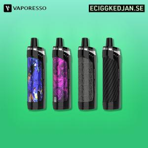 Vaporesso - Target PM80SE Startkit - (Care Edition,4ml)