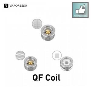 Vaporesso - QF Coils - 3pack (SKRR Tank)