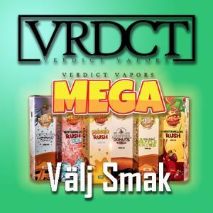 Verdict Vapors - 50ml