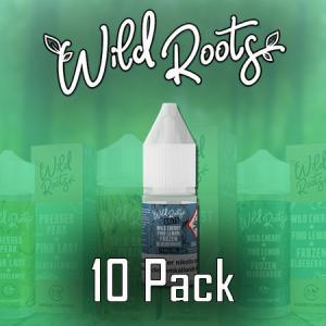 Wild Roots | Wild Cherry