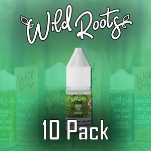 Wild Roots | Mint Tea