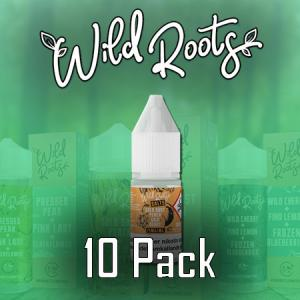 Wild Roots | Gold Dust Peach - 10pack