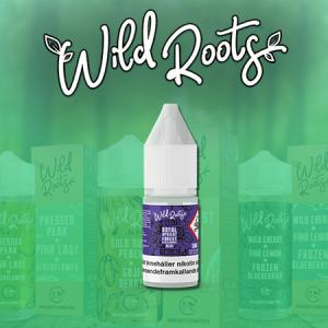 Wild Roots | Royal Apricot