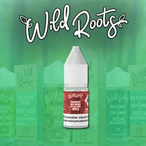 Wild Roots | Passionfruit