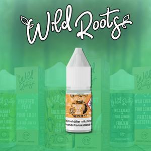 Wild Roots | Gold Dust Peach