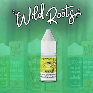 Wild Roots | Pressed Pear