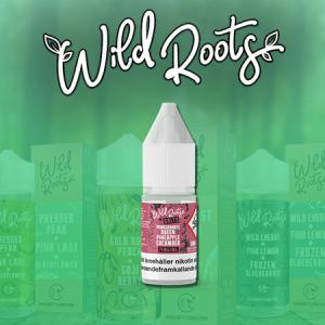 Wild Roots | Pomegranate