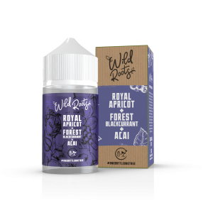 Wild Roots - 50ml - Royal Apricot