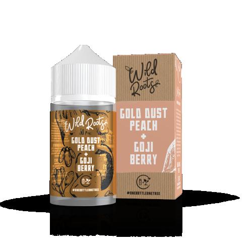 Wild Roots - 50ml - Gold Dust Peach