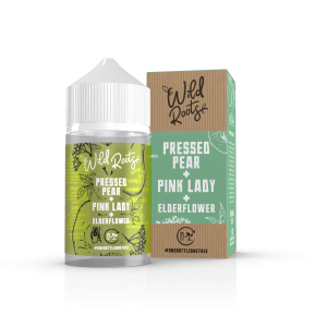 Wild Roots - 50ml - Pressed Pear