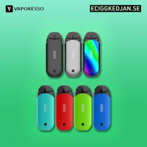 Vaporesso - Zero Startkit - (2ml) (Care Version)