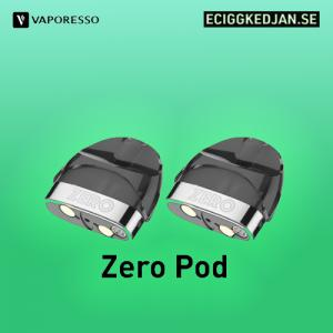 Vaporesso - Zero Pod - (2ml) (2pack)