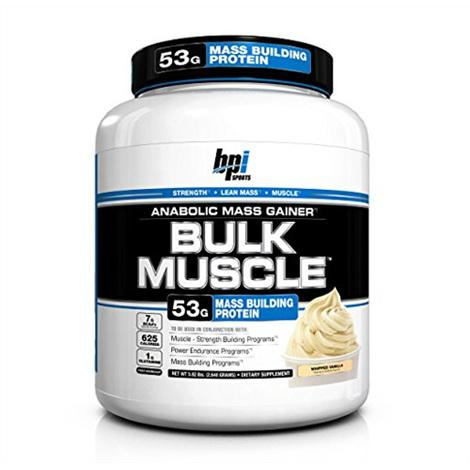 proteinpulver för viktökning