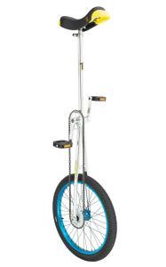 Höghjuling Giraffe  - QU-AX