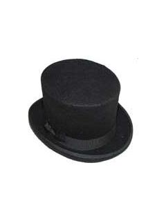 Jongleringshatt - Mister Babache Tall Hat