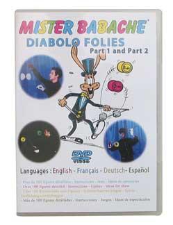Diabolo Folies I+II DVD
