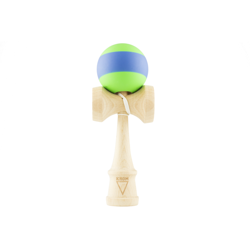 KROM - Rubber Stripes Kendama