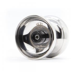 YoyoFactory - 888 Rostfritt stål