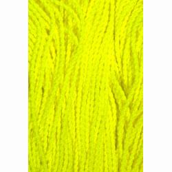 Jojosnören 100-pack Neonfärgade, polyester - Henrys