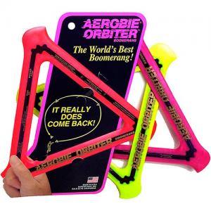 Aerobie - Orbiter boomerang