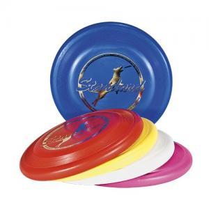 Frisbee - DR DogStar