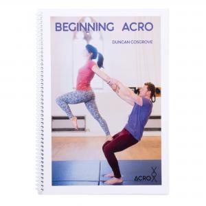 Beginning Acro