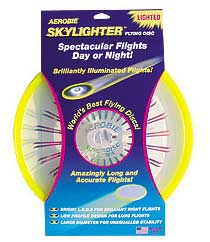 Aerobie - Skylighter LED