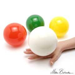 Kontaktjongleringsboll J9/Body Rolling  Ball - Mister Babache
