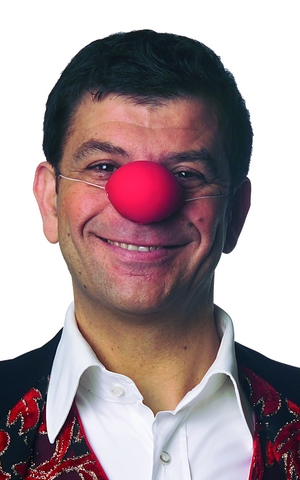 Clownnäsa Classic
