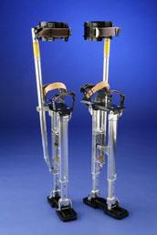 Styltor - Dura-Stilts, Model IV