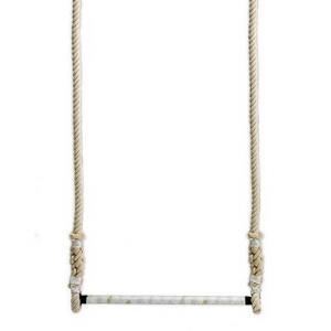 Trapets TZ55, polypropylen för utomhusbruk, 2,5 meter