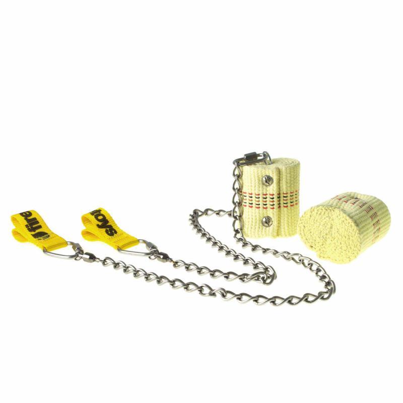 Eld-poi 65 mm Classic Chain - Firetoys