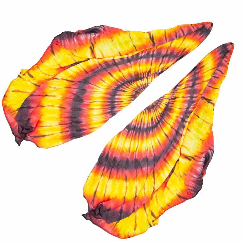 FlowFlags - poi