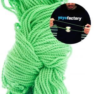 Jojosnören 10-pack, polyester - Yoyofactory
