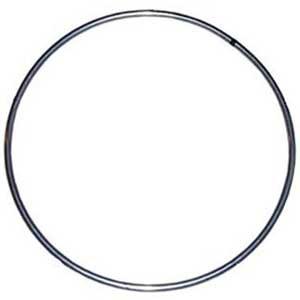 Hula Hoop Aluminium 91,5 cm, Rockring