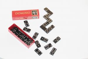 Domino - 28