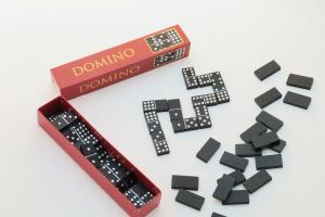 Domino - 55