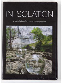 In Isolation - Contact Juggling