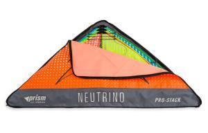 Neutrino Pro Stacking Bag
