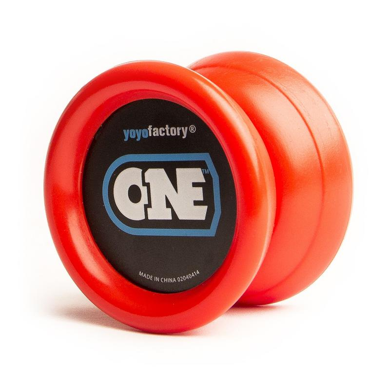 YoyoFactory - One