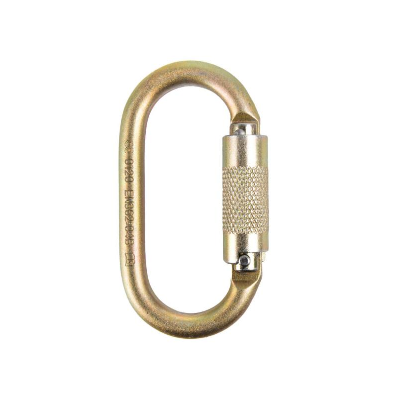 Carabiner - ISC KL311 Auto-Locking Oval