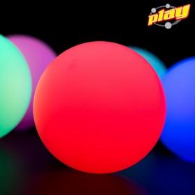 LED Jongleringsbollar - Play