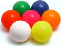 Scen-/Kontaktjongleringsboll 80 mm 150 g - Play